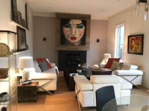 Family Room Decor | Mati Design | London Interior Decorator